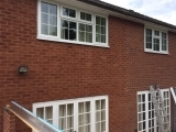 <h5>New Windows</h5><p>New PVC Windows </p>